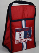 MLB Los Angeles Angels Albert Pujols Property of Lunch Bag
