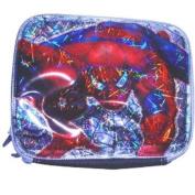 "Spiderman Black ""Spider Sense"" Lunch Bag"