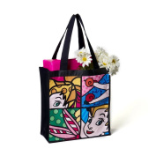 Disney by Britto from Enesco Tinker Bell Tote Bag 61cm