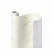 Kittrich 982300 Contact Paper 45.7cm x9' - Beige Marble