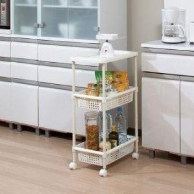 Narrow Kitchen Cart. Narrow Kitchen Cart Space Laundry Rack Wheels Small  Mkw3m