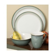 Denby Regency Green 16-piece Dinnerware Starter Set