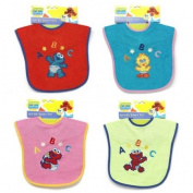 Sesame Beginnings Terry Bib