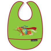 Crocodile Creek Bib - Jouster