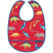 Crocodile Creek Dinosaur Bib