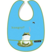 Kid Bibs-Hungry Frog