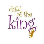 Child of the King Bib