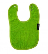 Mum2Mum Wonder Bib - Lime Lime Green