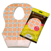 Bella Tunno Disposable Bibs