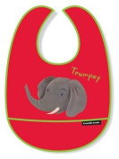 Crocodile Creek - Elephant Bib