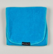 Baby Burp Cloth - Teal
