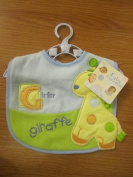 Baby Essentials Feeding Bib