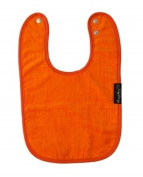 Mum2Mum Wonder Bib - Orange Orange