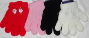 Set of Four One Size Magic Gloves for Ages 1-4 Years