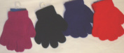 Set of Four Pairs of One Size Magic Stress Gloves for Infants Ages 1-3 Years
