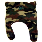 Bear Hands IC700CF Infant Chinstrap Hat - Camo