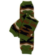 (#87) Green Camo camouflage for girl or boy toddler & child by My Little Legs
