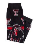 Licenced Texas Tech - Red Raider - Baby & Kids Leg Warmers