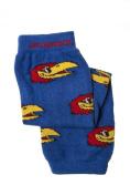 Licenced University of Kansas Baby & Kids Leg Warmers
