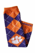 Licenced Clemson University Baby & Kids Leg Warmers