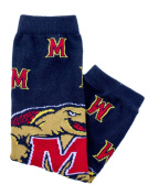 Licenced University of Maryland Terrapins Baby & Kids Leg & Arm Warmers