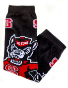 Licenced NC State Wolfpack Baby & Kids Leg & Arm Warmers