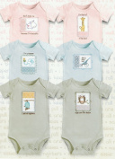 Cute Baby Onesie with Whimsical Message