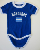 HONDURAS BABY BODYSUIT 100%COTTON.SIZE FOR 18 MONTHS.NEW