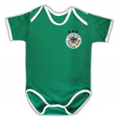 Germany Away 2012 Baby Suit 0-9 months
