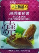 Lee Kum Kee Sauce For Teriyaki Chicken, 70ml