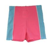 DaRiMi Kidz Scoop Shorts Milkshake Pink/Sky Blue 12-18 Months