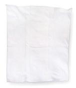Ultimate Burp Cloth Nappy Cotton Super Absorbant 36.8cm X 47cm