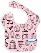 Bumkins Waterproof Super Bib, Tweet
