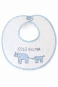 Little Peanut Bib 25.4cm by Bearington