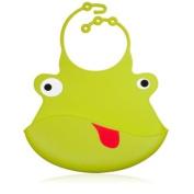 Duke Frog SillyBibs 20.3cm by Ulubulu
