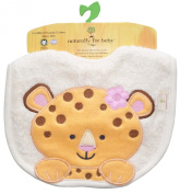 Naturally for Baby Organic Sasha Feeder Bib