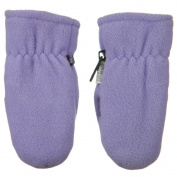 Toddler Fleece Mitten - Lavender W20S28E
