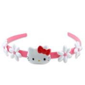 Hello Kitty Kids Tiara: Flower