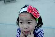 Lovely Flower Headband for Baby / Toddler