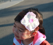 Lovely Flower Headband for Baby / Toddler