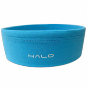 Halo Kids Bandeau Headband, Aqua BANDKA
