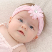 Lovely Flower Headband with White Daisy, Best Gifts for Kids