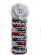 KSS Baby Cotton Headband in Christmas Colours 35.6cm - 40.6cm