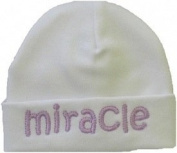 Itty Bitty Baby Purple Miracle Cap