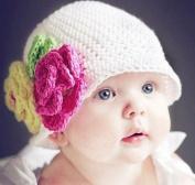 Harper Crochet Baby Hat