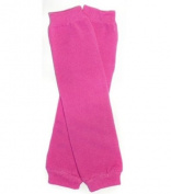 #76 Hot Pink baby leg warmers for baby or girl by My Little Legs