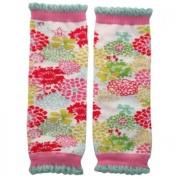 Baby Flowerpop Leg Warmers