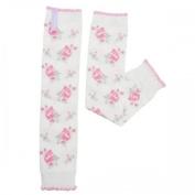 Shabby Roses Leg Warmers