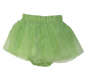 Baby Boutique Baby Girls Lime Green Tutu, Lime Green, Size