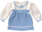 Knit Baby Dress, Size